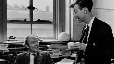 DNA Discoveries Before Watson and Crick