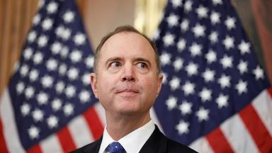 Schiff book shows how loyalty to Trump threatened democracy