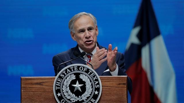 News Wrap: Texas lifts mask mandate, ends dining limit