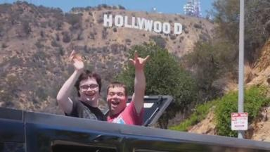 New movie follows filmmakers with Down syndrome