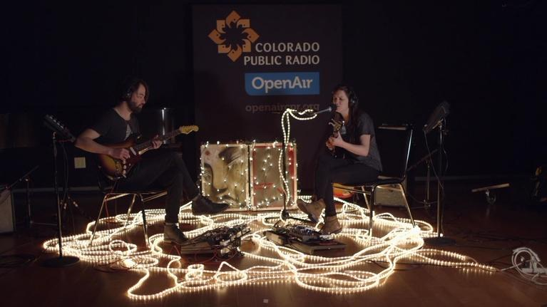 OpenAir: Live & Local: Bubbling Under