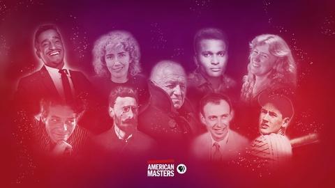 American Masters -- 2019 Emmy Award Nominees Reel