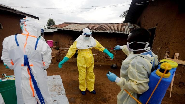 PBS NewsHour: How Ebola advances represent 'resounding scientific success'