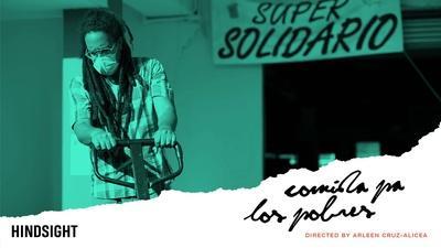 REEL SOUTH | Comida Pa' Los Pobres (Food for the Poor)