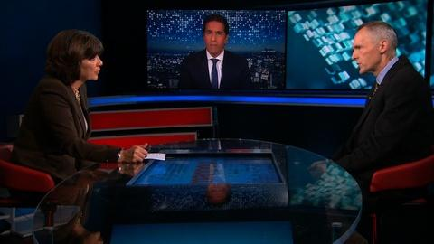 Amanpour and Company -- Experts Explain How Coronavirus Compares to Other Illnesses