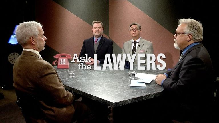 Ask the Lawyers: November 2018