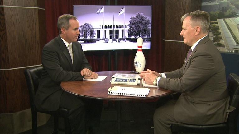 Common Ground: Common Ground - NC Treasurer Dale Folwell