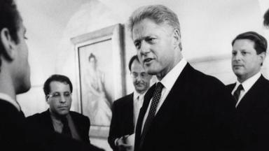 Chapter 1 | Clinton, Part 2
