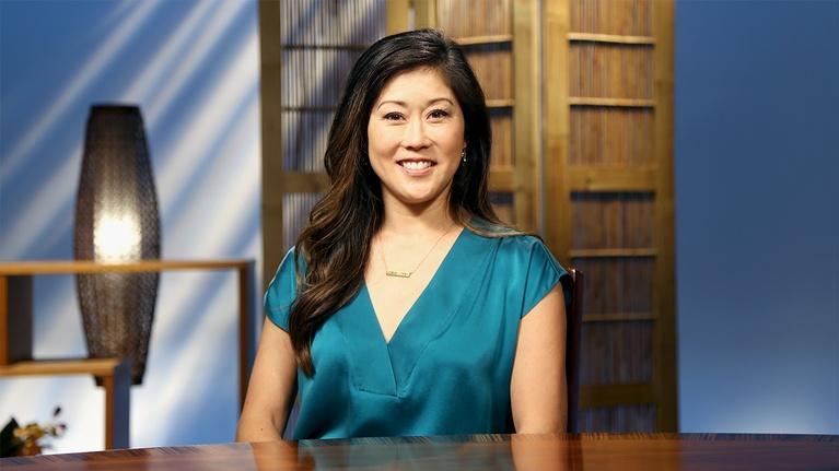 Long Story Short with Leslie Wilcox: Kristi Yamaguchi