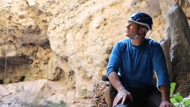 Episode 10 Preview | Oman - Desert Fortress
