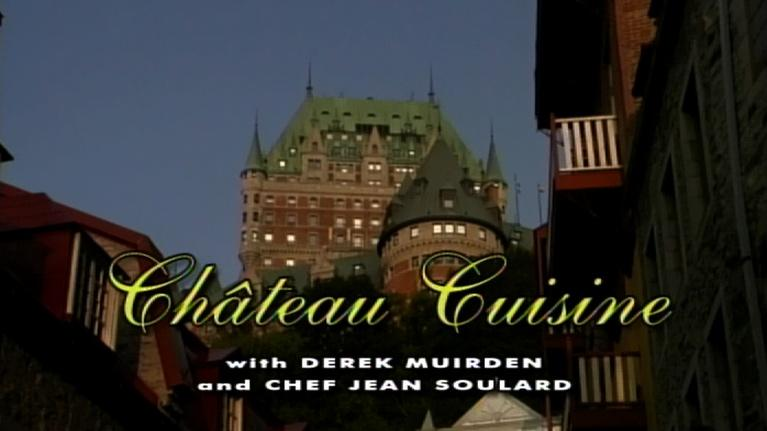 Flashback 57: Chateau Cuisine, 2004