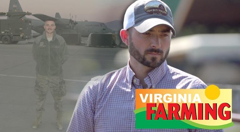 Virginia Farming: Veterans in Agriculture