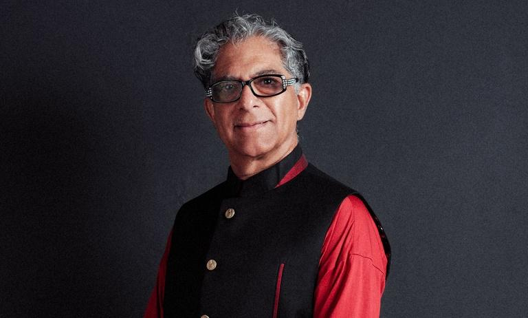 Deepak Chopra: Becoming MetaHuman
