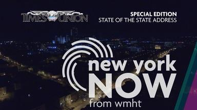 Governor Cuomo's 2021 State of the State Address