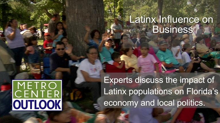 Metro Center Outlook: Latinx Influence on Business