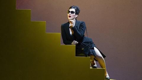 "Great Performances -- Joyce DiDonato's ""L'alma mia fra le tempeste"""
