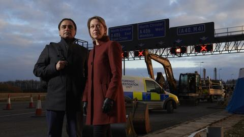 Unforgotten -- Season 3 Preview