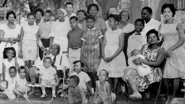 Toledo Stories: Cornerstones: The African Americans