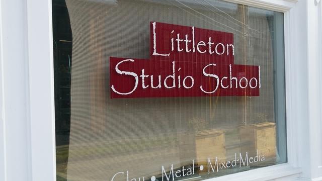 Littleton | Studio School