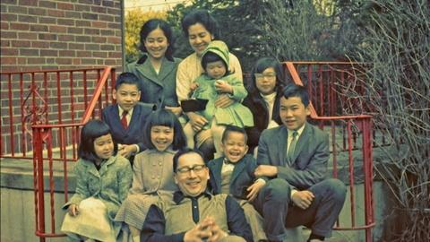 MetroFocus -- Asian Americans of New York and New Jersey