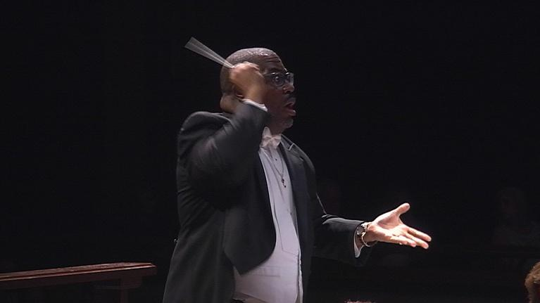 """WFSU Music: Tallahassee Symphony Orchestra """"Ode to Understanding"""""""