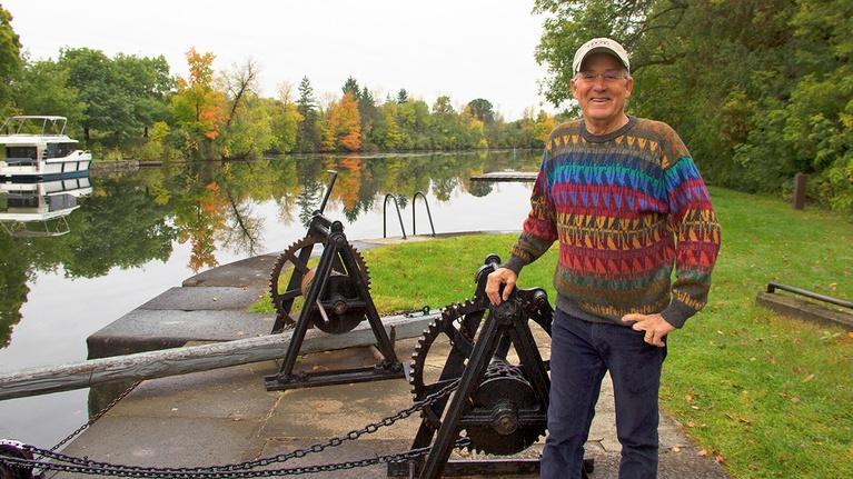 Joseph Rosendo's Travelscope: Cruising Canada: Ottawa and the Rideau Canal