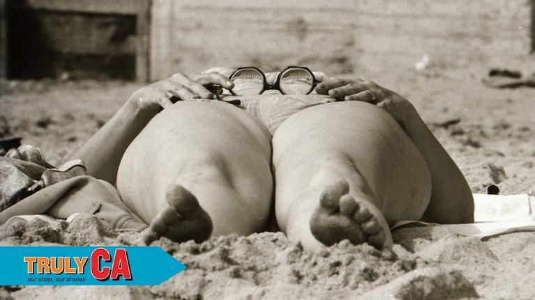Truly CA: Sawdust & Sand: Douglas Miller's Laguna Beach | Truly CA