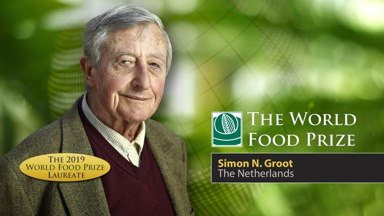 IPTV Presents: 2019 World Food Prize