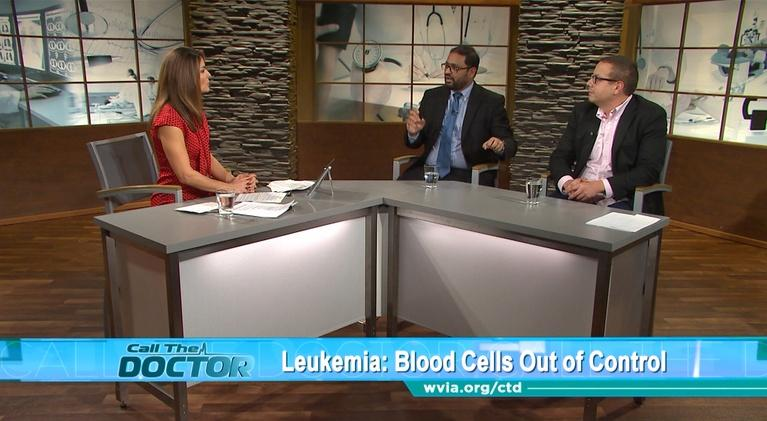 Call The Doctor: Leukemia: Blood Cells Out of Control