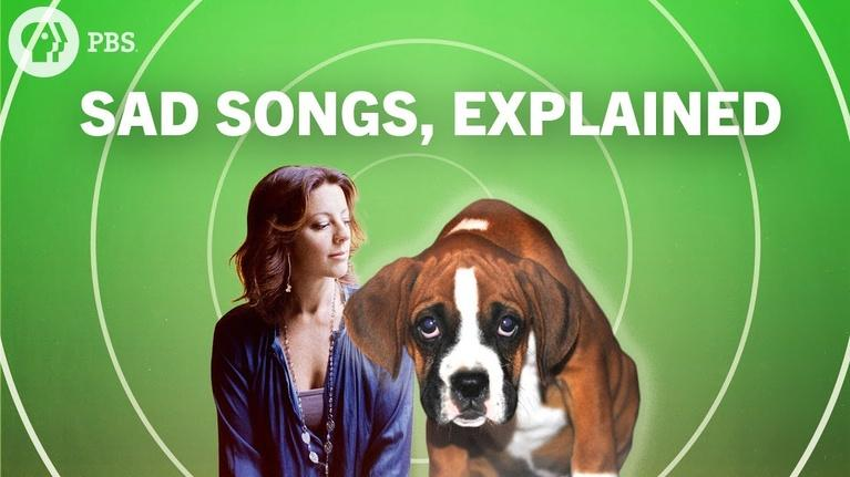 "Sound Field: Why Does Sarah McLachlan's ""Angel"" Sound So Sad?"