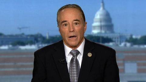 Washington Week -- Rep. Chris Collins charged with insider trading
