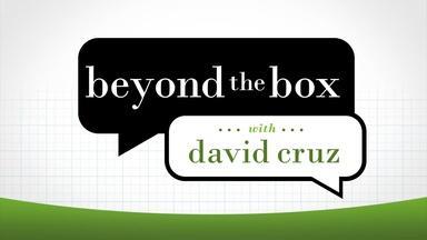Beyond the Box: Prof. Eddie Glaude on James Baldwin's Americ