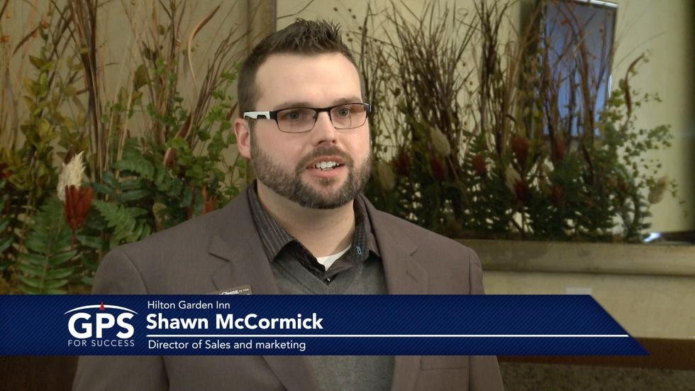 Shawn McCormick Extended Interview image