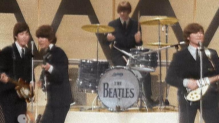 Arizona PBS Previews: The Beatles : Eight Days A Week