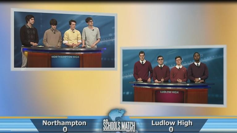As Schools Match Wits: Quarterfinal #2: Northampton vs. Ludlow (May 19, 2018)