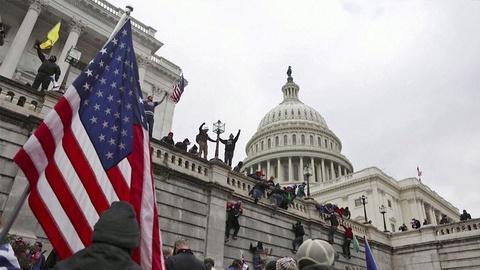 Washington Week -- Washington Week Extra for January 8, 2021