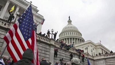 Washington Week | Washington Week Extra for January 8, 2021