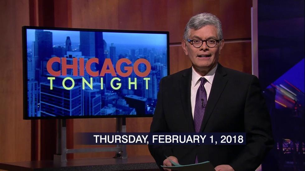 Feb. 1, 2018 - Full Show image