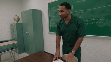 Bard Prison Initiative Debate Team