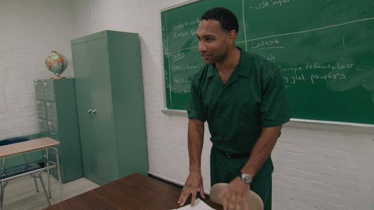 College Behind Bars: Bard Prison Initiative Debate Team