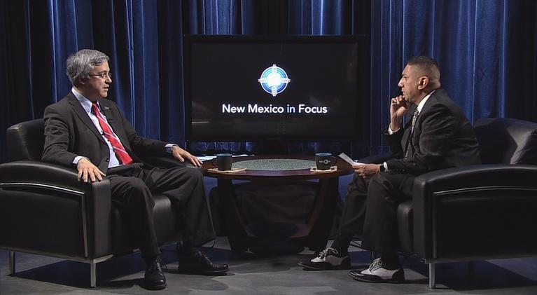 New Mexico In Focus: November 8, 2019