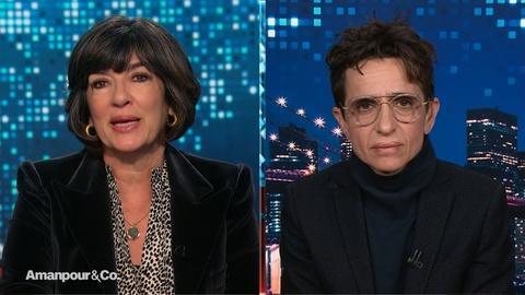Amanpour and Company -- November 15, 2019