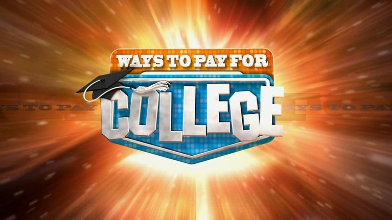 MPT Specials: Ways to Pay for College 2017