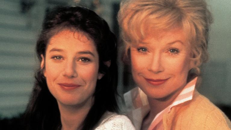 SATURDAY NIGHT CINEMA: Terms of Endearment WEB EXTRA