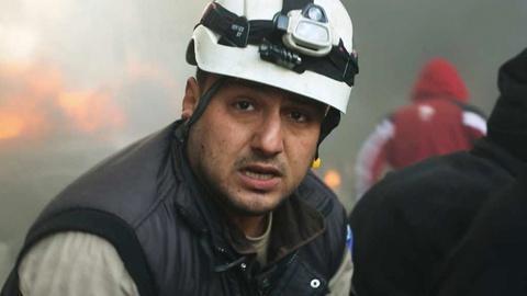 POV -- Last Men in Aleppo