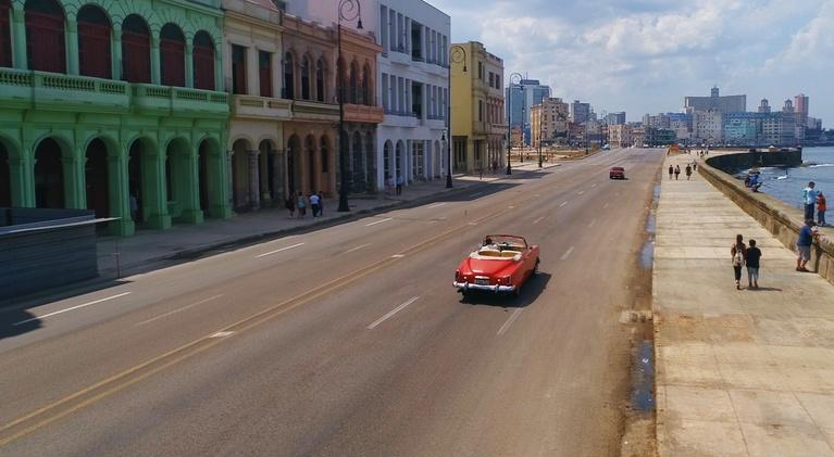 NOVA: Cuba's Cancer Hope