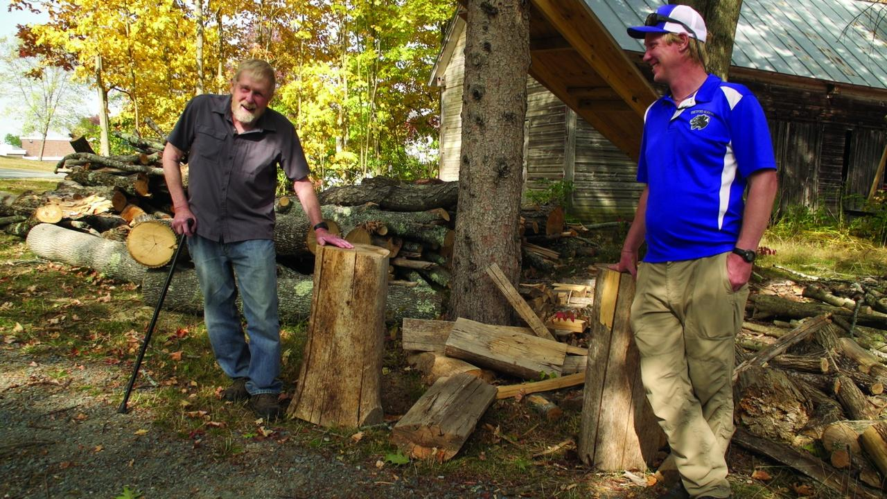 Outdoor Classroom (Preview)