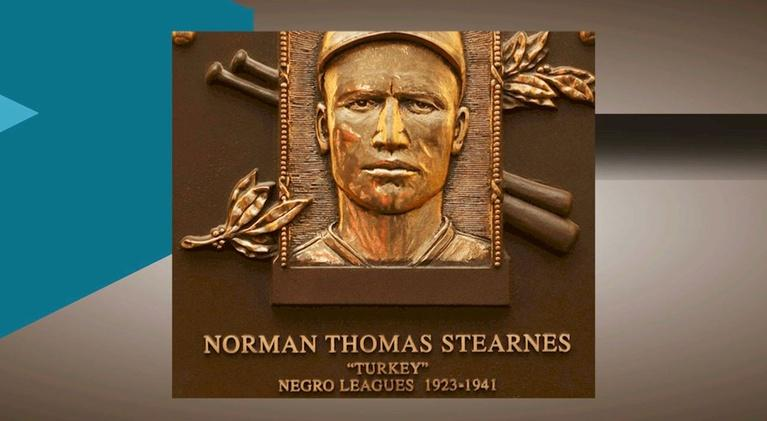 American Black Journal: Negro Leagues/DPS Foundation