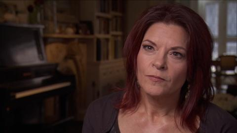 Rosanne Cash on Interiors