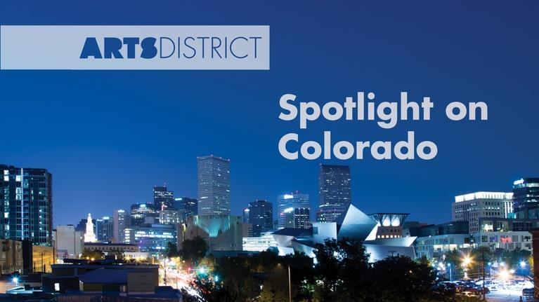 Arts District: Spotlight on Colorado stories of art and culture